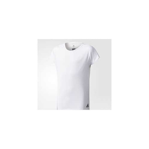 Tee-shirt ENFANT ADIDAS YG ZNE TEE