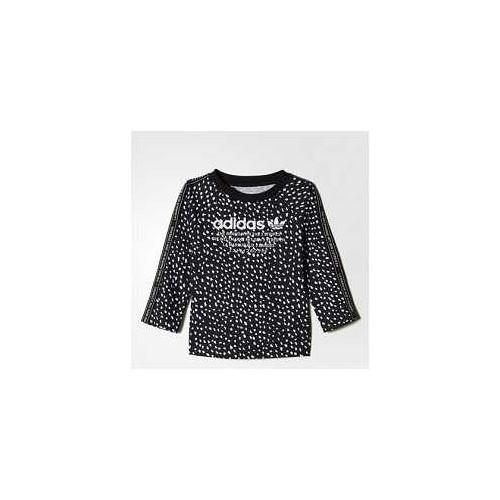 Tee-shirt BABY ADIDAS I NMD LS