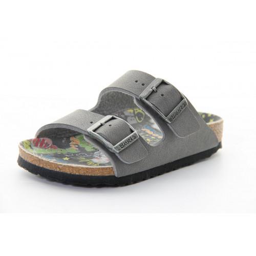 Sandale Tong Claquette ENFANT BIRKENSTOCK ARIZONA KINDER