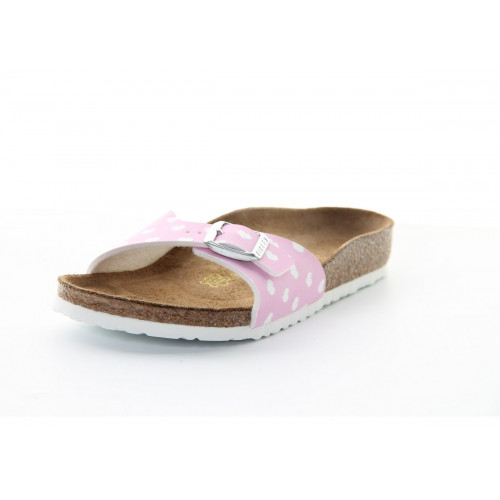 Sandale Tong Claquette ENFANT BIRKENSTOCK MADRID KINDER