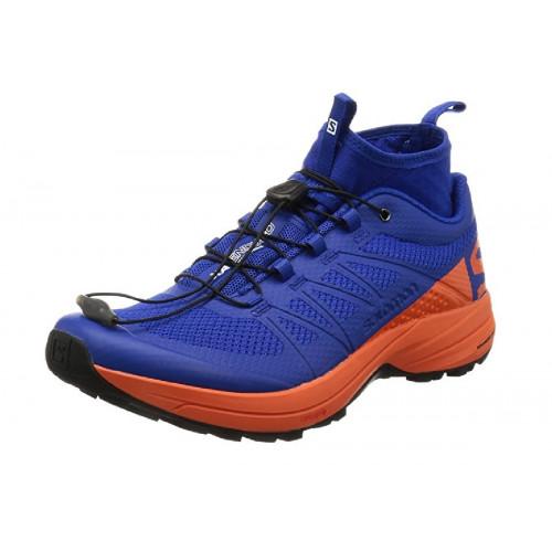 Chaussures sport HOMME SALOMON XA ENDURO SURF THE WEB
