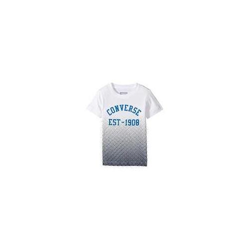 Tee-shirt ENFANT CONVERSE VINTAGE FADE TEE