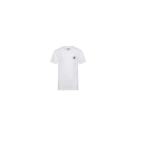 Tee-shirt ENFANT CONVERSE CTP LEFT CHEST TEE