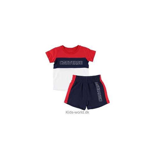 Layette BABY CONVERSE 2PC...