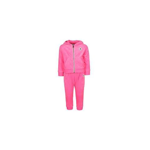 Layette BABY CONVERSE C.T.P. VELOUR HOODIE