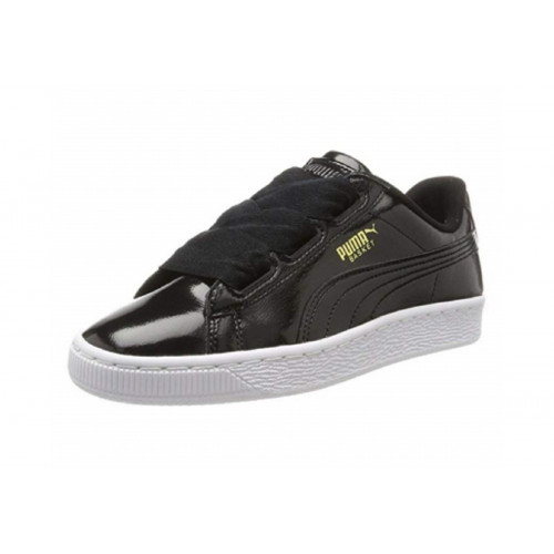 Chaussures sportswear ENFANT PUMA HEART BASKET GS