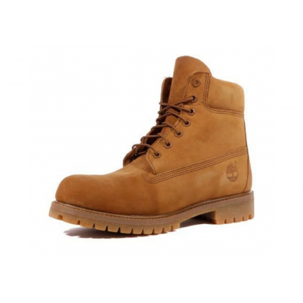 Chaussures de ville HOMME TIMBERLAND 6 INCH PREMIUM BOOTS