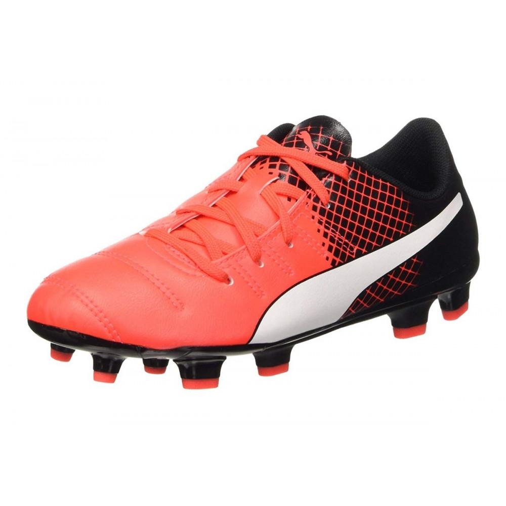 3 Evopower Chaussures Enfant 4 Football Jr Puma Fg tQsdhr