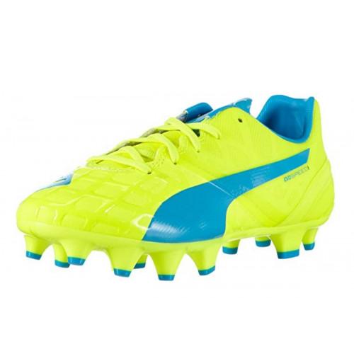 Chaussures football ENFANT PUMA EVOSPEED 1.4 FG JR