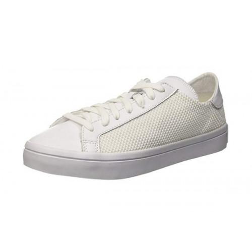 Chaussures sportswear FEMME ADIDAS COURT VANTAGE W