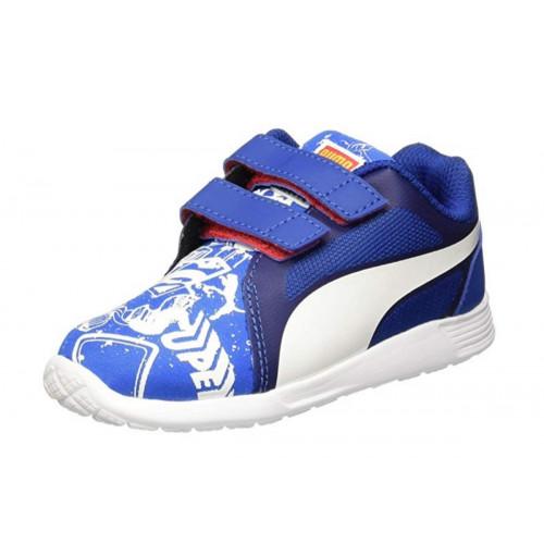 Chaussures sportswear BABY PUMA SUPERMAN ST TRAINER EVOSTR V INF