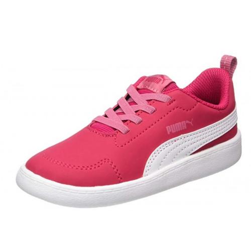Chaussures sportswear BABY PUMA COURTFLEX INF