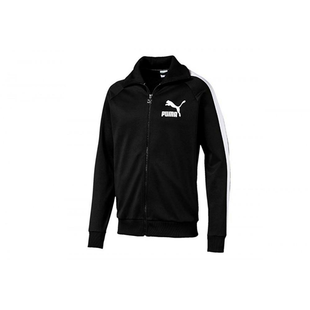 'tricot P Jacket Et Track Puma Baby Kids srBQChxotd