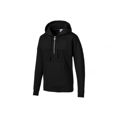 Sweat HOMME PUMA ARCHIVE EMBOSSED HZ HOODY FL