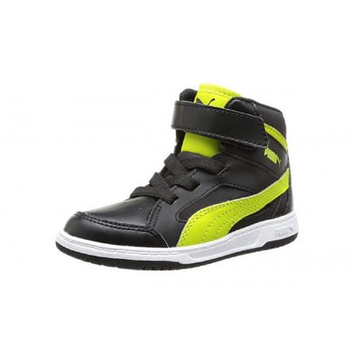 Chaussures sportswear BABY PUMA REBOUND V2 HI KIDS
