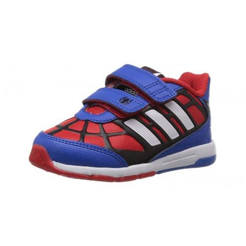 Chaussures sportswear BABY ADIDAS DY SPIDERMAN CF I