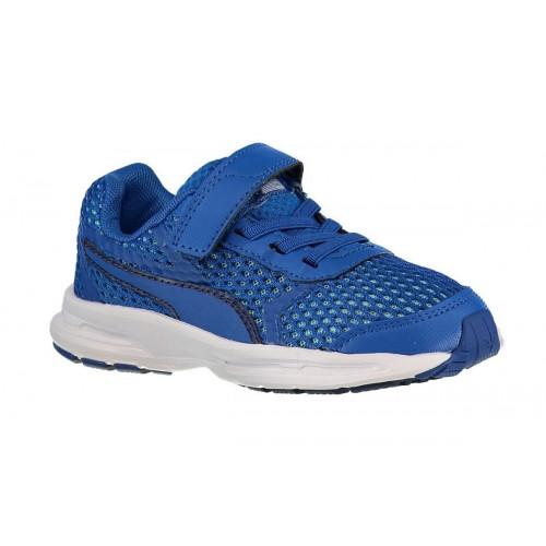 Chaussures sportswear ENFANT PUMA ESSENTIAL RUNNER V PS