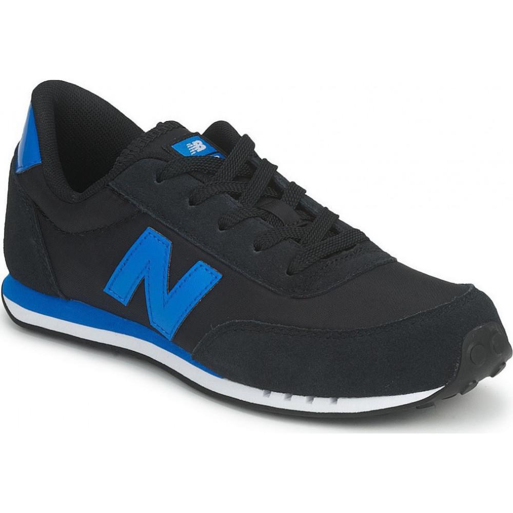 80905b4ba07e Chaussures sportswear ENFANT NEW BALANCE KL 410 RBY NB JR
