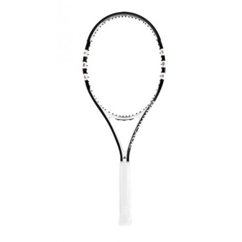 Raquette de tennis...
