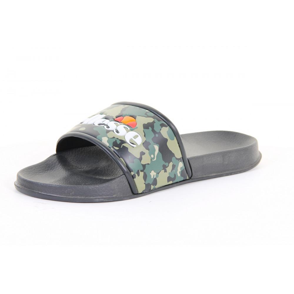Femme W Slides Ellesse Tong Sandale Claquette TlF15KcuJ3