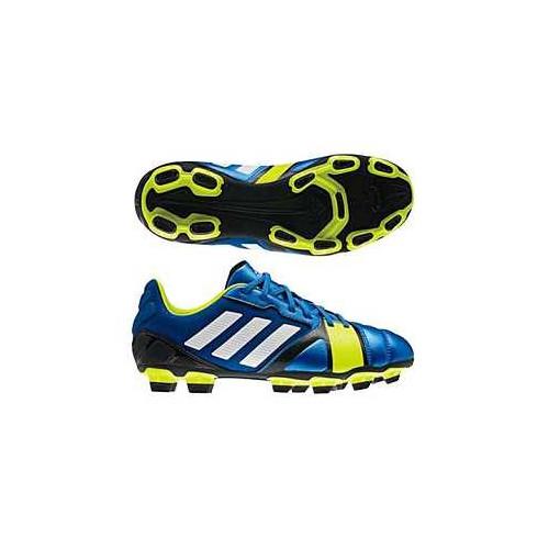Chaussures football ENFANT ADIDAS NITROCHARGE 2.0 TRX
