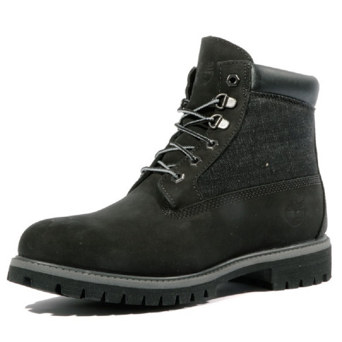 Chaussures de ville HOMME TIMBERLAND 6 IN PANEL BOOT