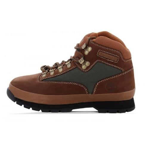 Chaussures de ville HOMME TIMBERLAND EURO HIKER FABRIC