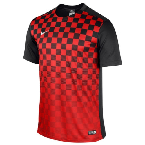 Maillot de foot HOMME NIKE SS PRECISION III JSY