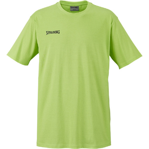 Tee-shirt HOMME SPALDING BASIC TEE SHIRT ADULTE