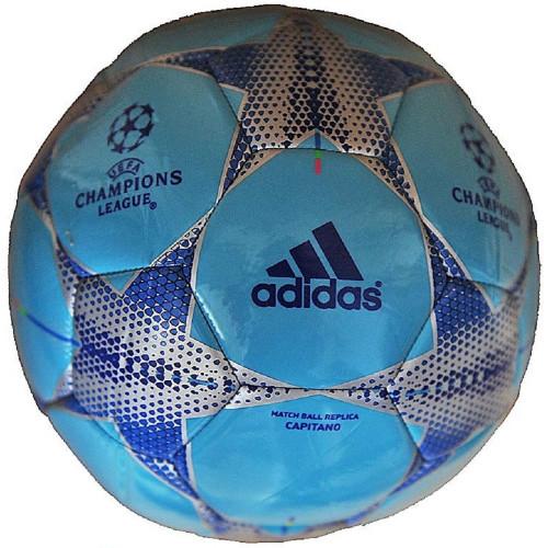 Ballon de foot ACCESSOIRES ADIDAS UCL CAPITANO