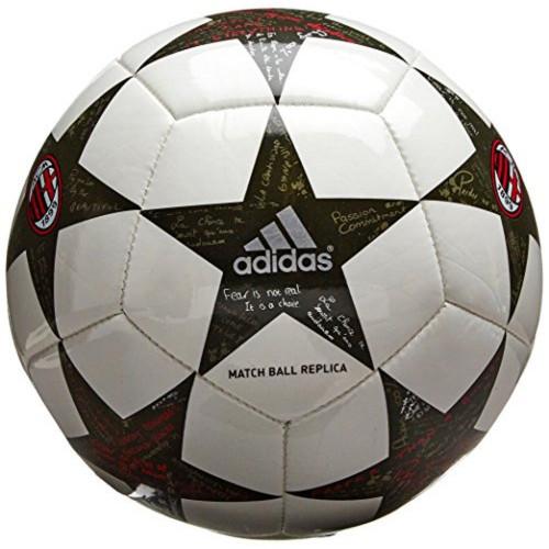 Ballon de foot ACCESSOIRES ADIDAS FINALE 16 ACM MINI
