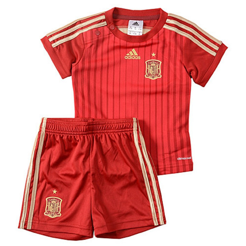 Kit Foot BABY ADIDAS INFANT SPAIN MINIKIT