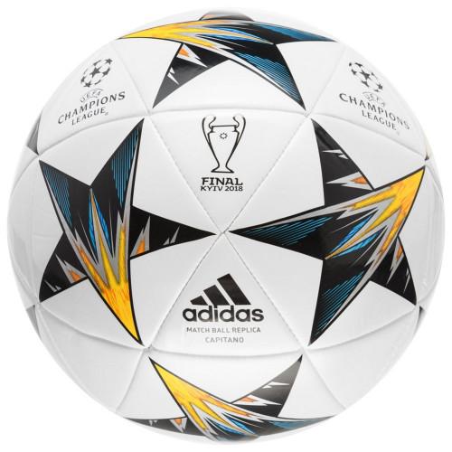 Ballon de foot ACCESSOIRES ADIDAS FINALE KIEV CAP
