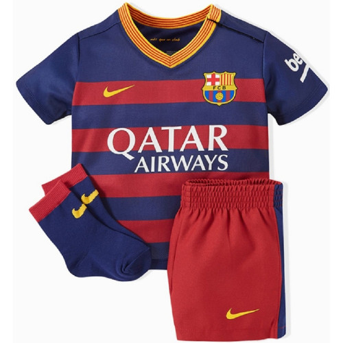 Kit Foot BABY NIKE CLUB F HOME INFANTS KIT
