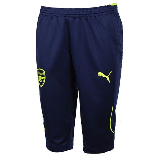 Pantalon foot ENFANT PUMA JR AFC 3 4 TRAINING