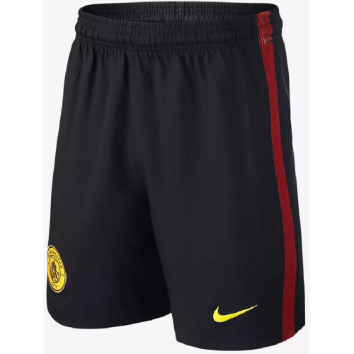 Short foot HOMME NIKE MCFC M HA3G STAD SHORT