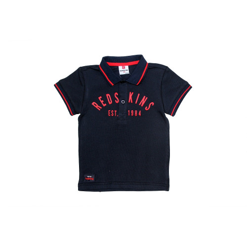 Polo BABY REDSKINS KIDS POLO MC
