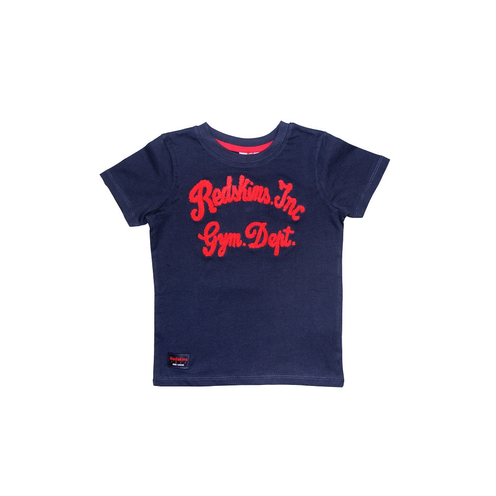 save off 6a171 ffcbf Tee-shirt BABY REDSKINS KIDS TEE SHIRT MC