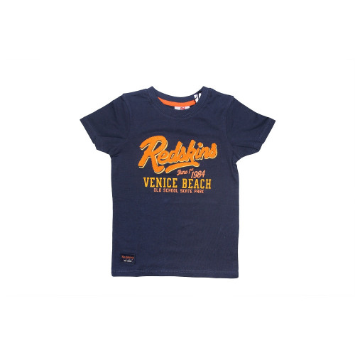 Tee-shirt BABY REDSKINS KIDS TEE SHIRT MC