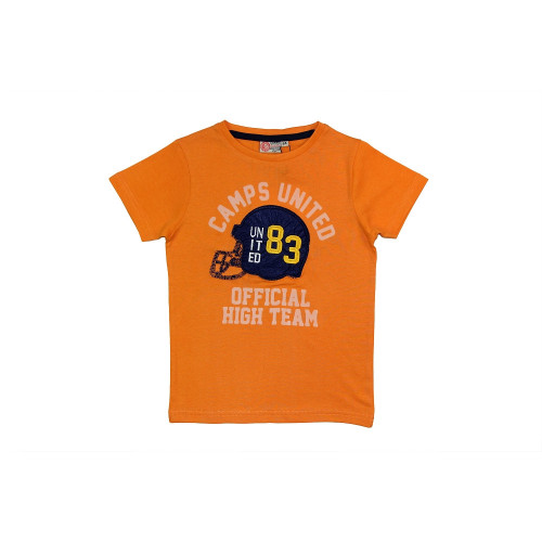 Tee-shirt ENFANT CAMPS TEE SHIRT