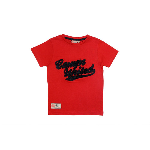 Tee-shirt ENFANT CAMPS TEE...