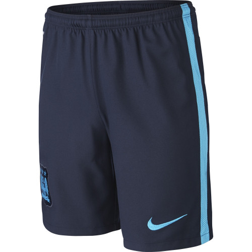 Short foot ENFANT NIKE MCFC HA GK STADIUM SHORT
