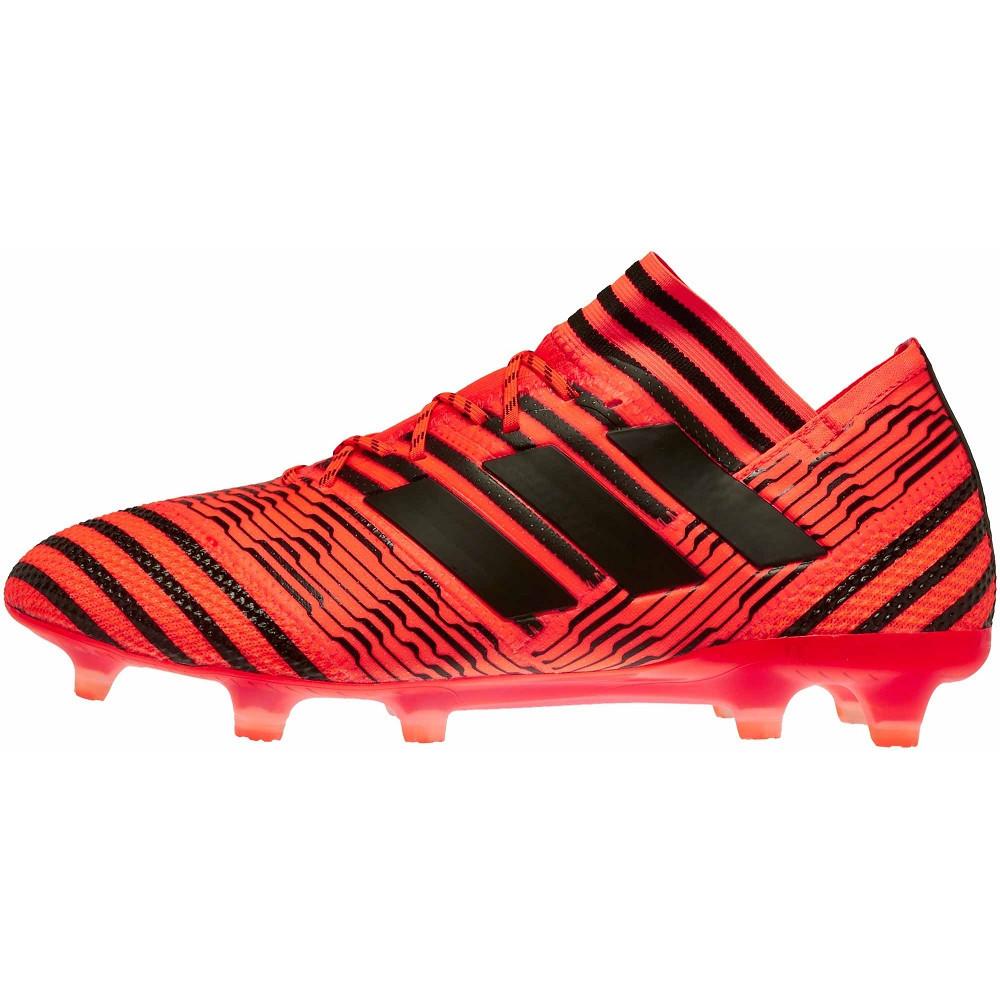 Football 17 Adidas Chaussures Nemeziz Fg Homme 1 DIH2E9
