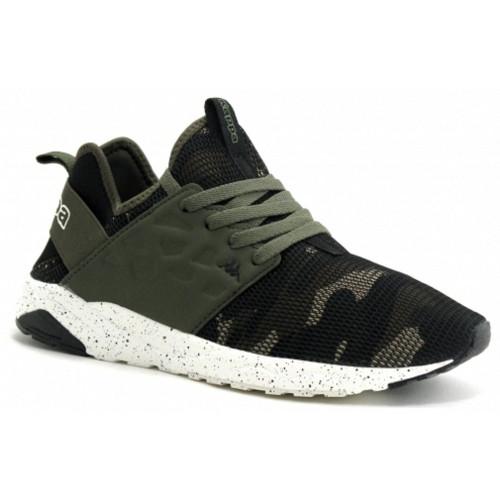 Chaussures sportswear ENFANT KAPPA SAN ANTONIO KID