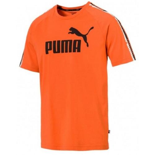 Tee-shirt HOMME PUMA TAPE...