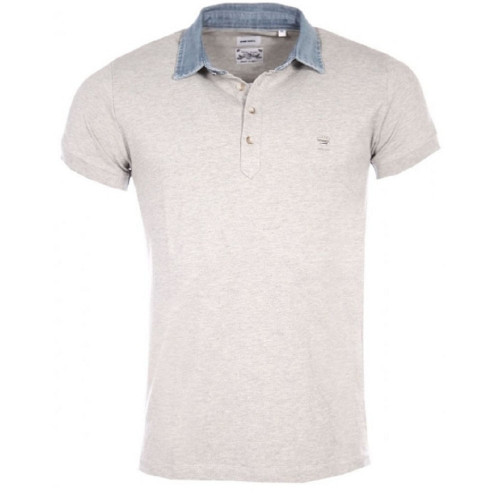 Polo HOMME DIESEL T FRI SHIRT 00SI43