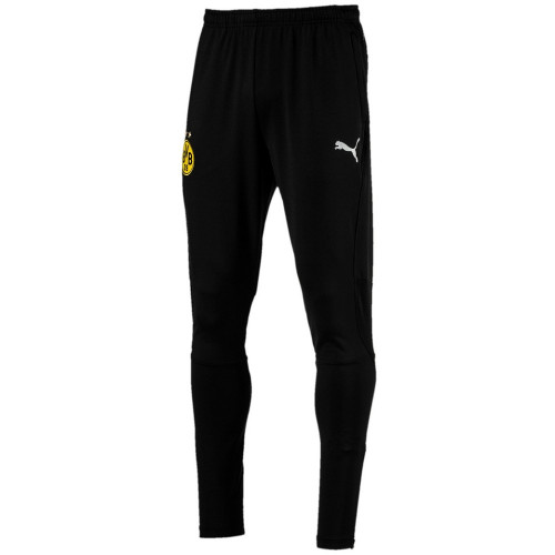 Pantalon foot HOMME PUMA BVB TRAINING PANTS TAPERED