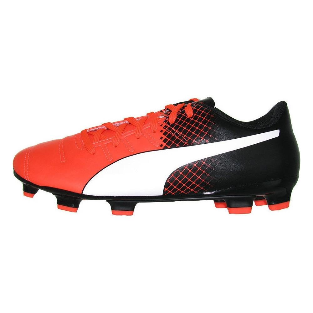 dfebc43c6eb Chaussures football HOMME PUMA EVOPOWER 4.3 FG