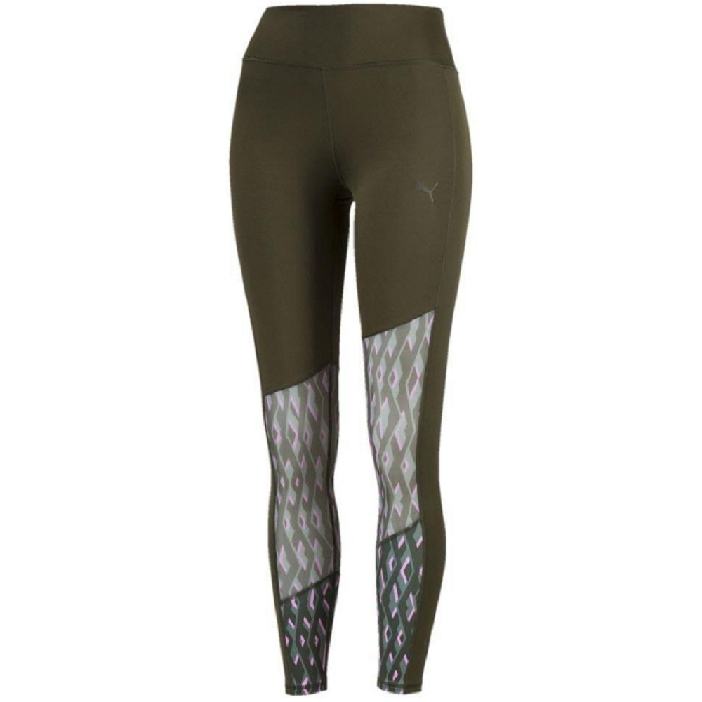 7 Femme 8 Graphic On Puma Always Legging shdCtrQ