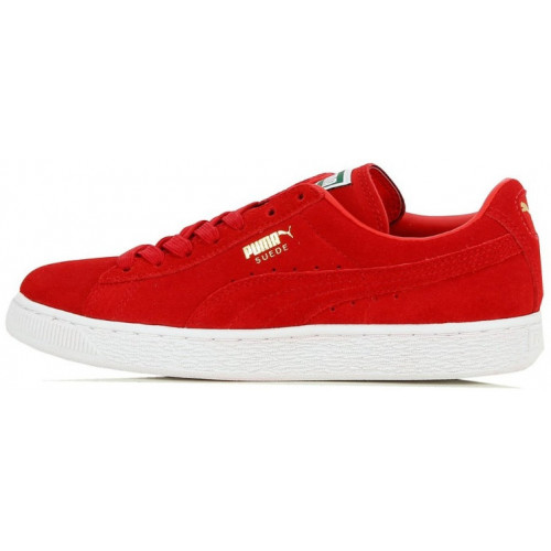 Chaussures sportswear HOMME PUMA SUEDE CLASSIC PLUS